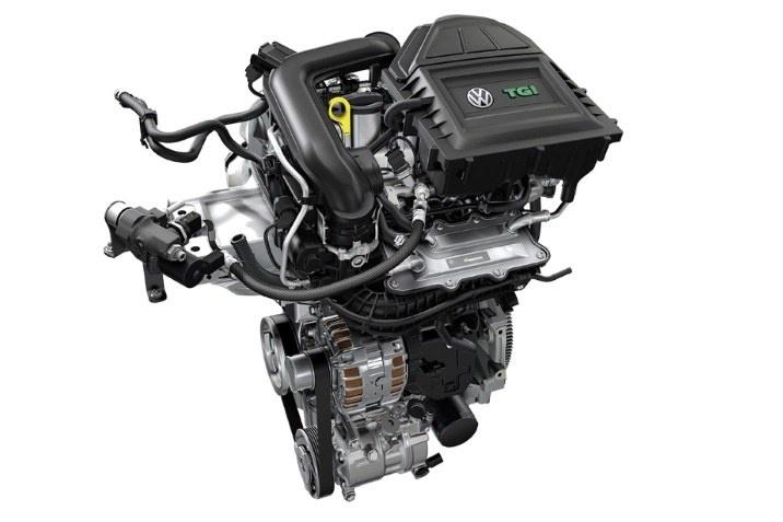 TGI Motor