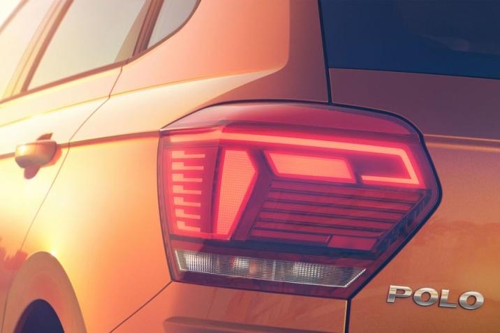 Bemutatkozik az új Volkswagen Polo